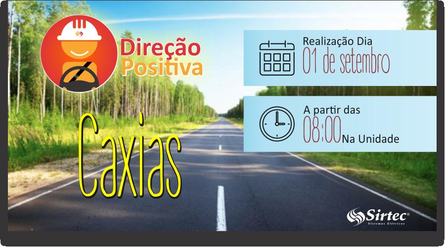Caxias - 01.09