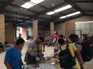 Café da Manhã Serra 19-01-16 (2)