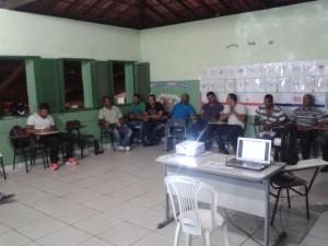 Treinamento de Eletricista Bahia (2)