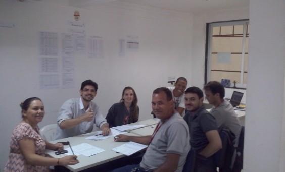 Reunião com equipe de apoio Vila Velha (4)