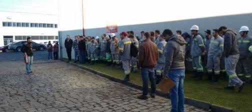 simulado de incendio nas instalaçoes e evacuaçao de area caxias do sul (7)