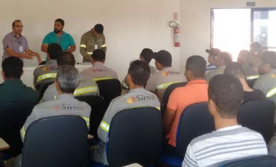 reunião com equipes de manutenção leve e pesada VITÓRIA DA CONQUISTA (3)