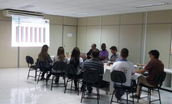 reunião de gerenciamento de segurança e meio ambiente ES (1)