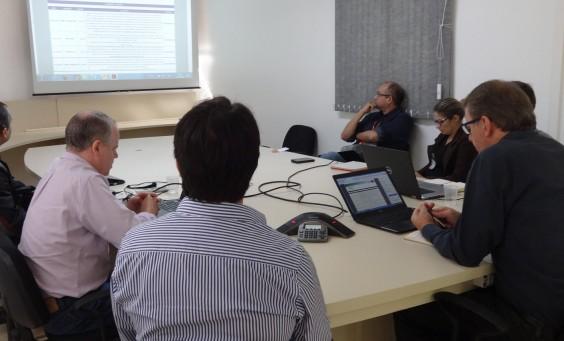 reunião de gerenciamento de saúde, segurança e meio ambiente (1)
