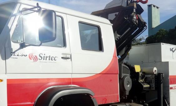 novo caminhão unidade alegrete (1) - Cópia