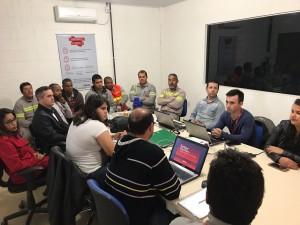 reunião posse CIPA VITÓRIA DA CONQUISTA  (5)