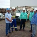AUDITORIA DE SEGURANÇA BAHIA (1) EQUIPES STC VTC