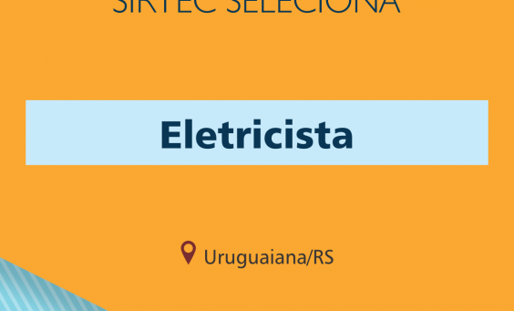 Eletricista Uruguaiana