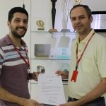 Sede ADM - Gustavo Olarte Machado (Promovido a Assistente II)