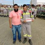 Vitória da Conquista - Ruy Kleber Antunes Oliveira (Promovido a Eletricista RDII)