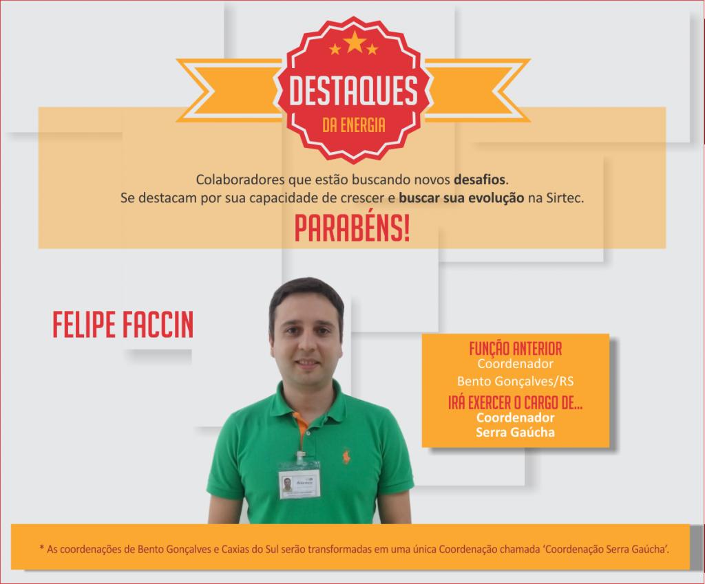 Felipe Faccin