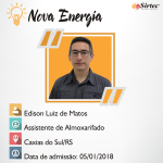 Nova Energia - Edison