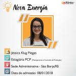 Nova Energia - Jéssica