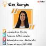 Nova Energia - Luana