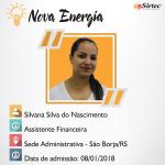 Nova Energia - Silvana