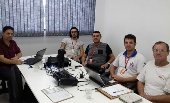 Reunião de programação das obras de coordenação de sbj abril e maio SBJ (1)