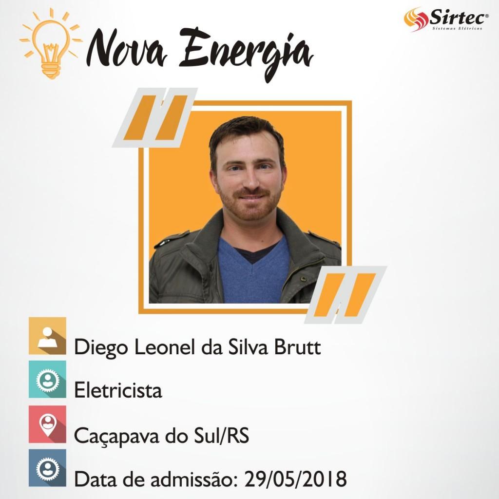 Nova Energia - Diego