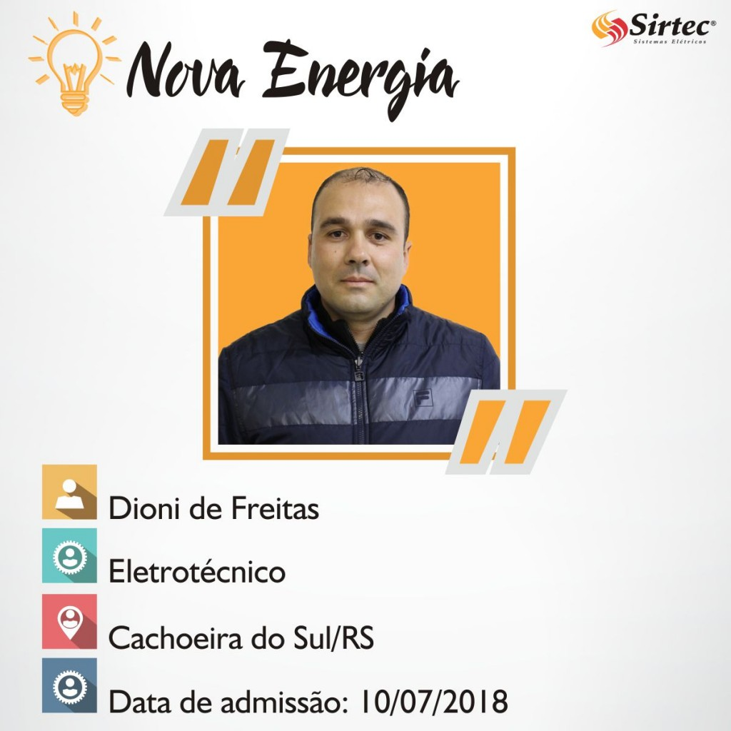 Nova Energia - Dioni