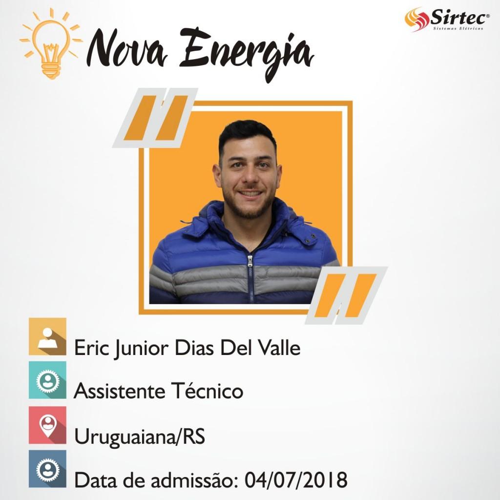 Nova Energia - Eric