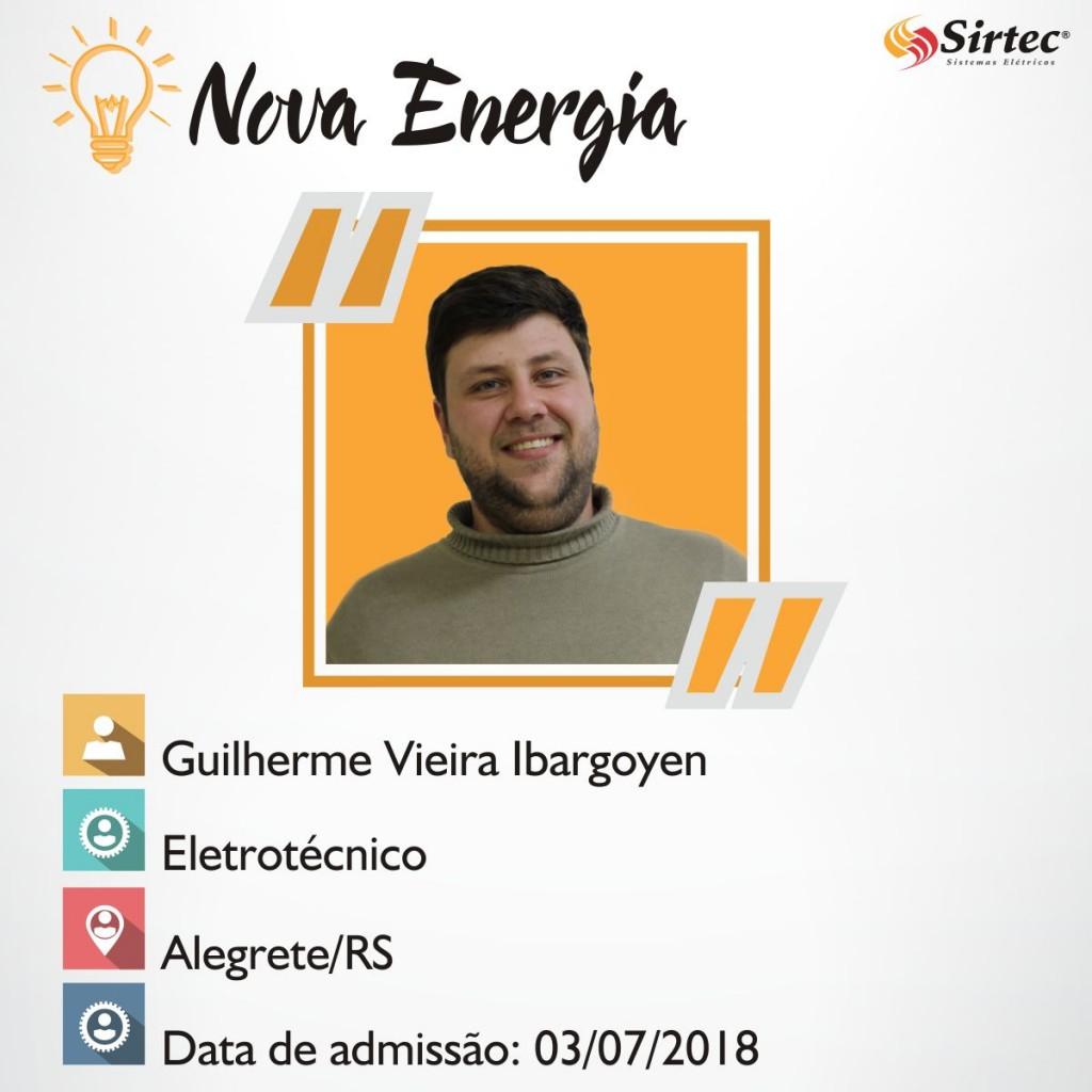 Nova Energia - Guilherme