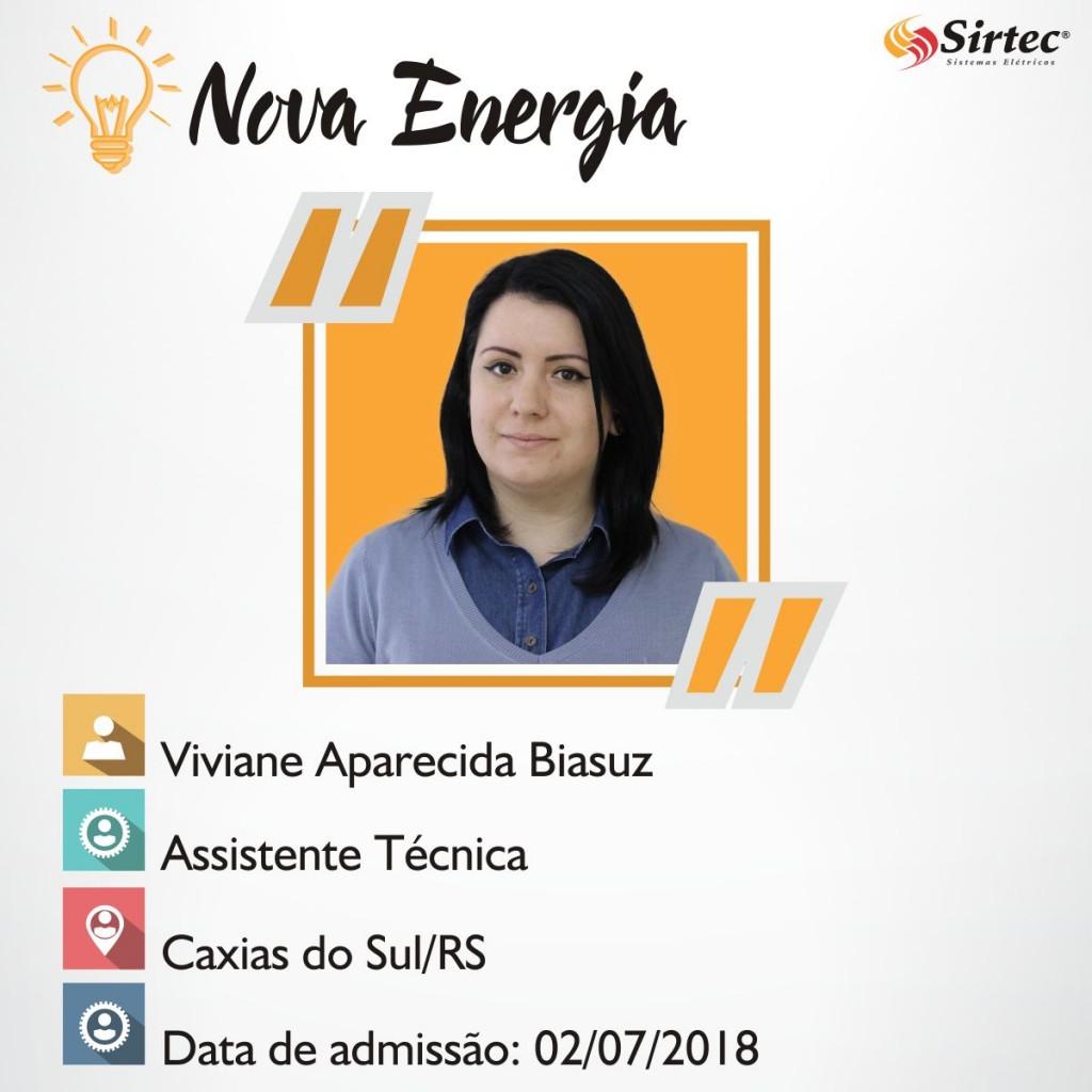 Nova Energia - Viviane