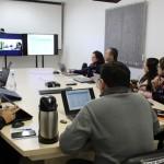 Reunião Operação Bahia