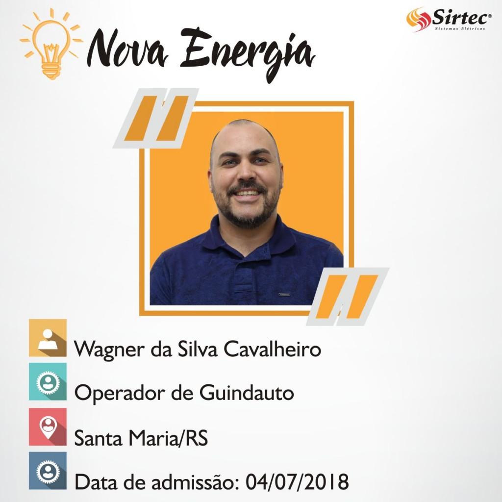 Nova Energia - Wagner
