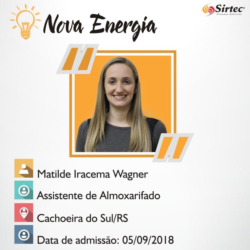 Nova Energia - Matilde